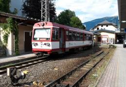 Zell am See - SLB VTs 15